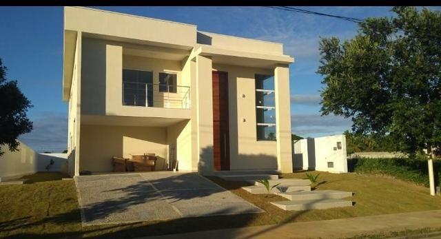 Casa em condomínio fechado é com a CONSTRUTIVA Construção e engenharia - Foto 3