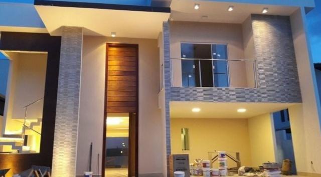 Casa em condomínio fechado é com a CONSTRUTIVA Construção e engenharia - Foto 6