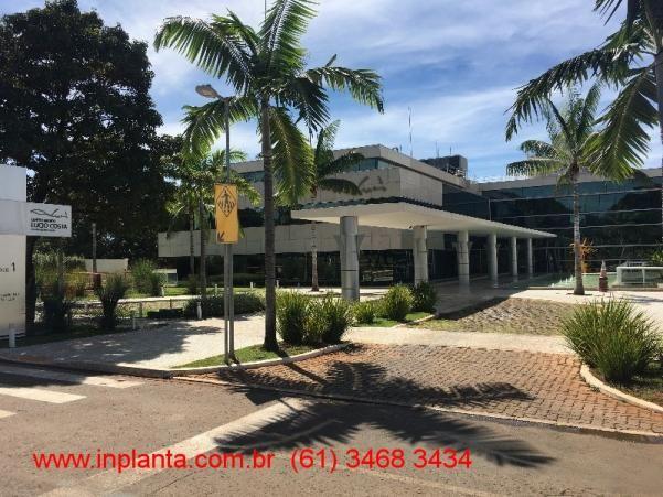 Sgas 610 centro medico lucio costa investir ou usar