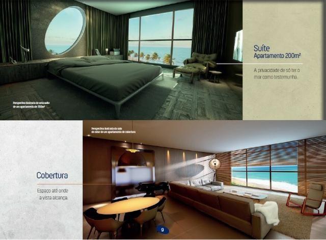 Apto Ritz Residence com 101 m² em Cruz das Almas, vizinho ao Hotel Ritz Suítes - Foto 3