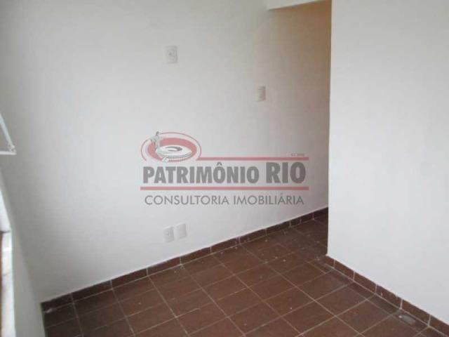 Ótimo apto condomínio Coelho Neto - Foto 10