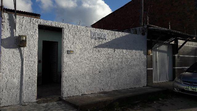 Casa no Santos Dumont