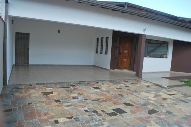 Casa no Fatima II em Pouso Alegre - MG