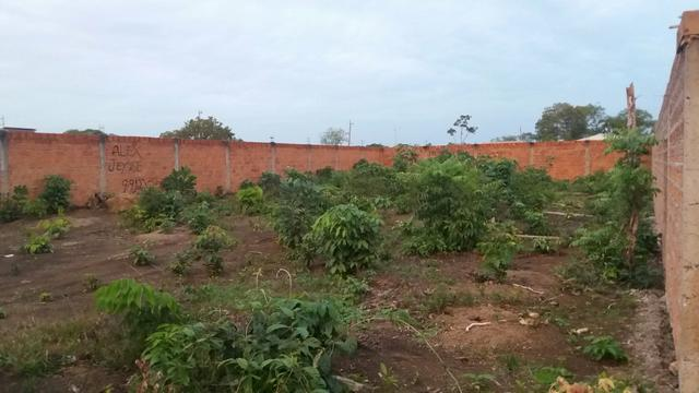 Terreno no Goiabal
