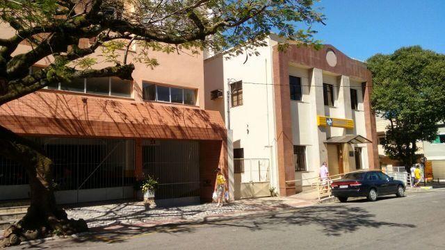 Sala comercial centro Guarapari ao lado correios
