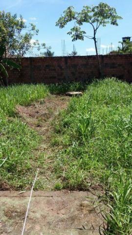 Terreno em Plena José Amador dos Reis perto Novo Sup. Gonçalves