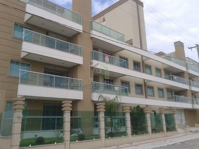 Apartamento mobiliado Canto Grande/Bombinhas