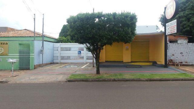 Casa+Kitnet+Salão Comercial