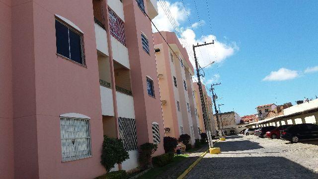 Apartamento Primeiro Andar no Cond. Porto Seguro