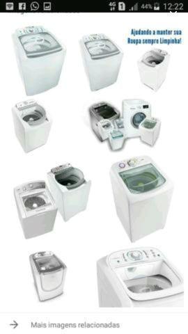 Conserto em máquina de lavar e tanquinhos 99124 5977