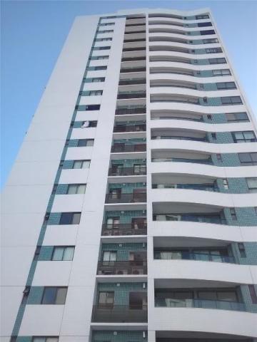 Apartamento Residencial / Capim Macio - Bossa Nova