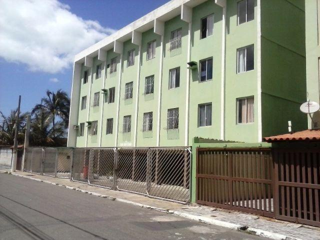 Apartamento 1 quarto na quadra da praia e centro de Jacaraípe_ES