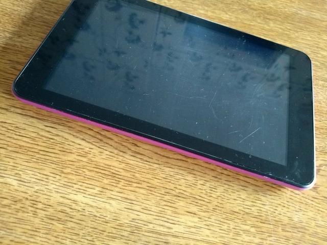 Tablet (para crianças)
