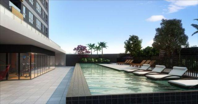 MaxHaus Paulista apartamento completo