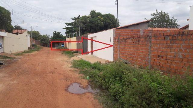 Terreno bairro Piçarreira