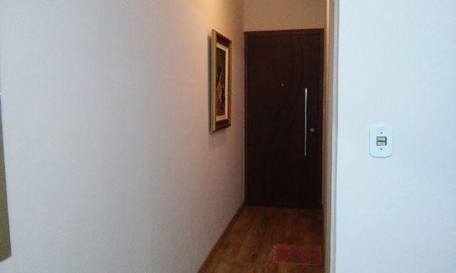 Higienópolis 1 dormitório,dependências completas de serviço,reformado 1 vaga garagem demar