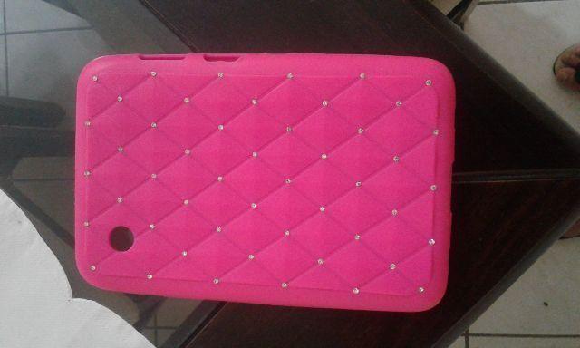 Capa para Samsung Galaxy Tab2
