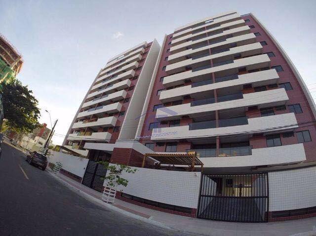 Apartamento novo totalmente nascente - Edifício Prime - Mangabeiras