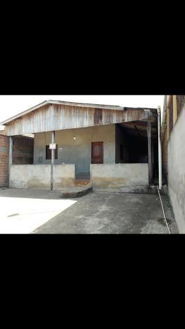 Vendo Casa em Santana bairro Paraíso