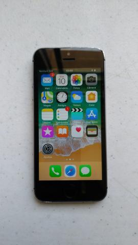 Iphone 5s 16GB - Usado
