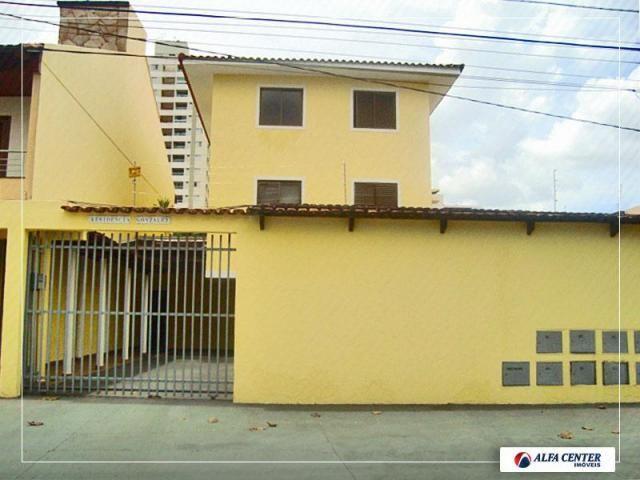Apartamento para locação, Setor Leste Universitário, Goiânia.