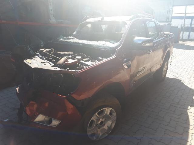 Sucata Ranger 2016 3.2 200cv Diesel - Foto 4