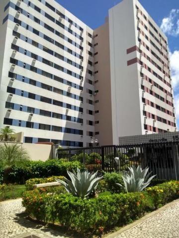 Apartamento residencial para locação, Itaigara, Salvador - AP0518.