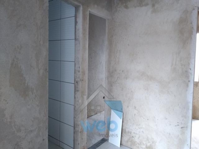casa, dois quartos, campo de santana - Foto 10