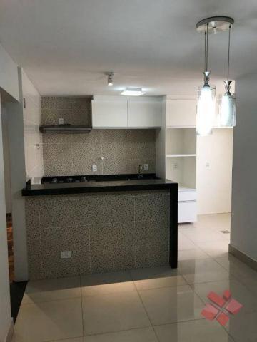 Apartamento com 3 Quartos 1 Suíte à venda, 92 m² - Cidade Jardim - Goiânia/GO