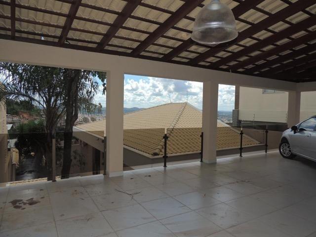 Casa moderna Ouro Preto - Foto 3