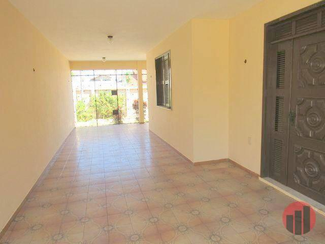 Casa para alugar, 170 m² por R$ 1.200,00 - Messejana - Fortaleza/CE - Foto 4