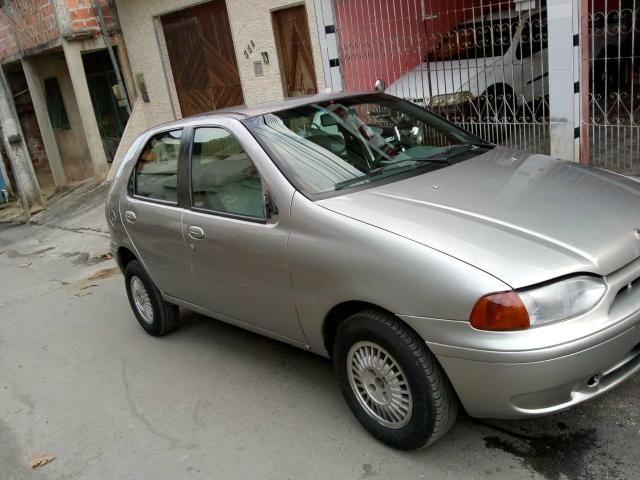 Palio 1998 1.0 ex