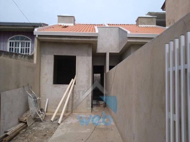 casa, dois quartos, campo de santana - Foto 2