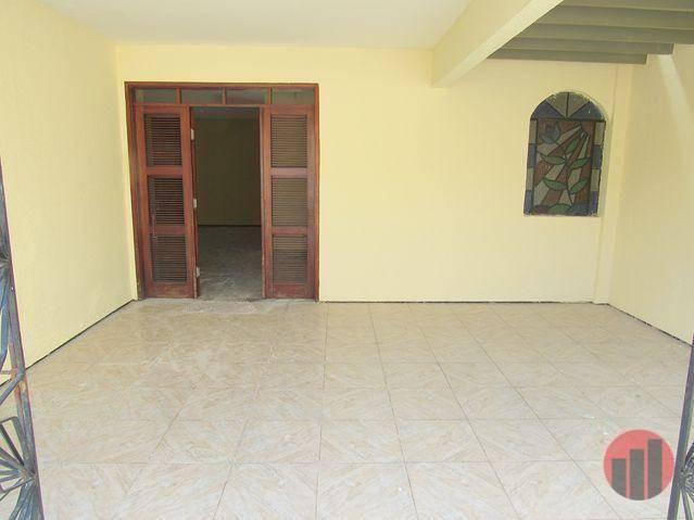 Casa com 3 dormitórios para alugar, 178 m² por R$ 1.600/mês - Cambeba - Fortaleza/CE - Foto 5