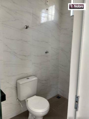 Sala para alugar, 187 m² por r$ 4.005,00/mês - plano diretor sul - palmas/to - Foto 10