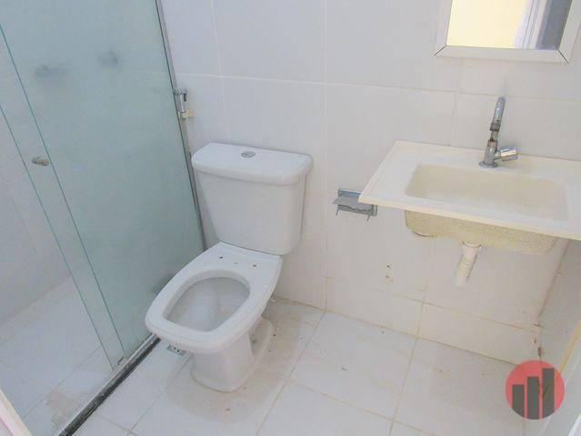 Casa com 3 dormitórios para alugar, 178 m² por R$ 1.600/mês - Cambeba - Fortaleza/CE - Foto 12
