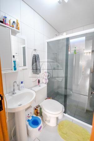 Casa à venda com 2 dormitórios em Pinheirinho, Curitiba cod:122617 - Foto 18