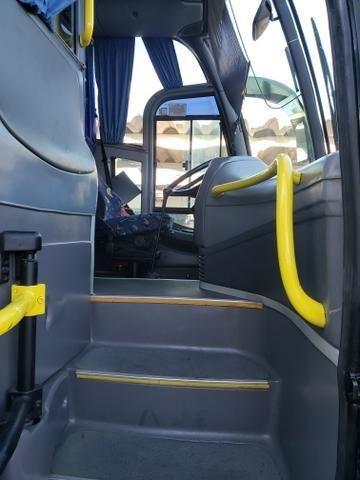 Onibus marcopolo g6 mercedes 0500m modelo 2008 - Foto 8