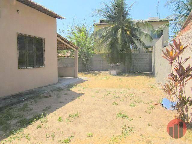 Casa para alugar, 170 m² por R$ 1.200,00 - Messejana - Fortaleza/CE - Foto 18