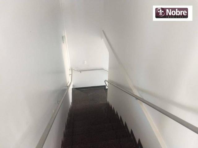 Sala para alugar, 187 m² por r$ 4.005,00/mês - plano diretor sul - palmas/to - Foto 4