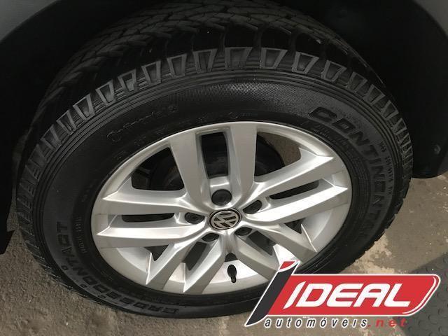 VW Crossfox 1.6 Flex MSI 15/15 câmbio novo 6 marchas - Foto 10