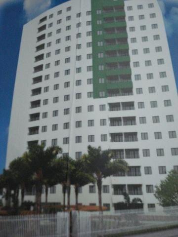 Apartamento com 3 dormitórios para alugar, 63 m² por R$ 1.509/mês - Monte Castelo - Fortal - Foto 15