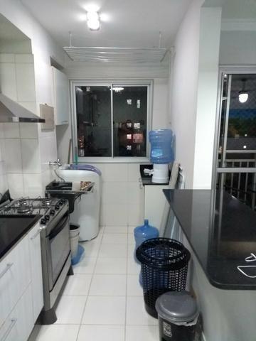 RSB IMÓVEIS Alugo no Ecoparque excelente apartamento mobiliado - Foto 4
