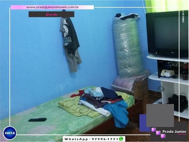 Casa Independente , 2 quartos , 200 m² , quintal, kit net no segundo andar e terraço - Foto 6