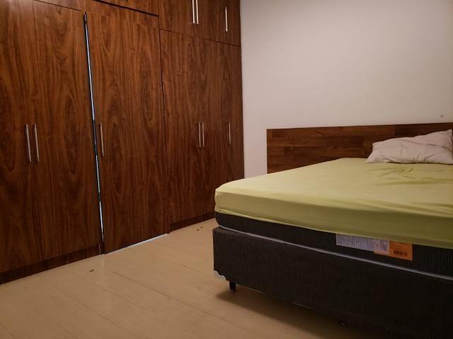Samuel Pereira oferece: Mansão Moderna Vicente Pires 3 Piscinas 5 Suites Churrasqueira - Foto 18