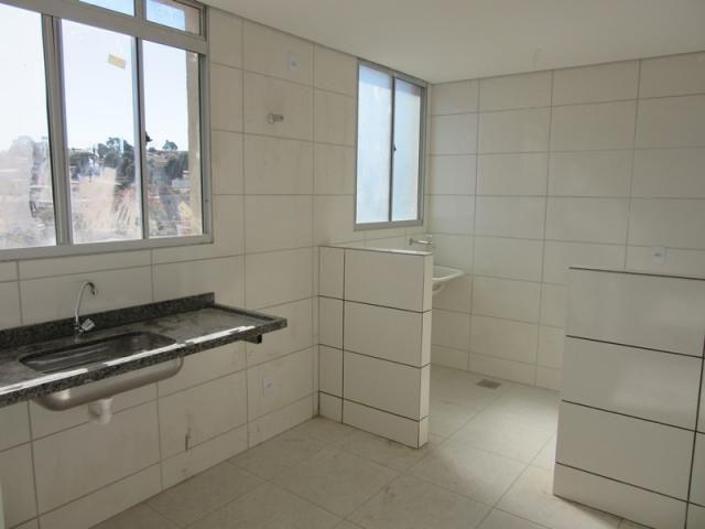 Apartamento à venda com 2 dormitórios em Gloria, Belo horizonte cod:3232 - Foto 5