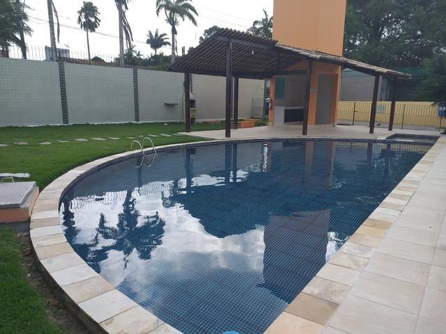 Linda casa cond. fechado, 3/4, 2 suítes, R$: 290 mil - Foto 6