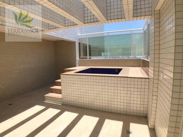 Cobertura duplex no Condomínio Ilhas do Parque no Cocó. - Foto 15
