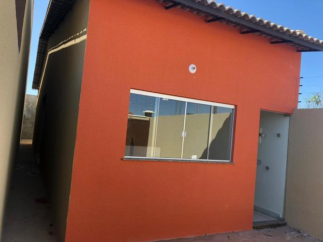 Casa de 3 Quartos com suite pronta para morar a 5 minutos do Shopping Sul! - Foto 11