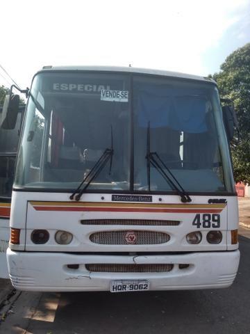 Vende-se ônibus - Foto 6